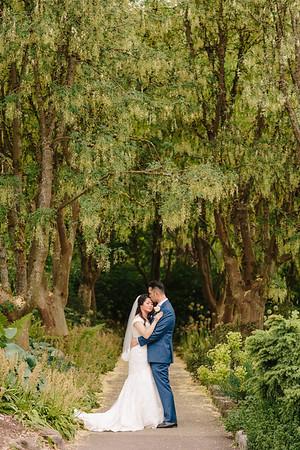 Karryn & Allan | Wedding