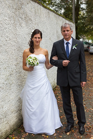 Janička a Marek svatba (celá galerie)