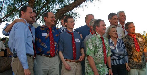 Alumni Weekend 2007