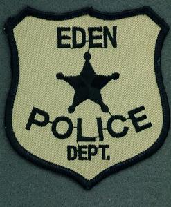 Eden Police