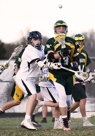 JV Apr 10 vs North Harford
