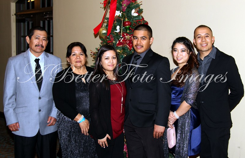 Navy Holiday Party