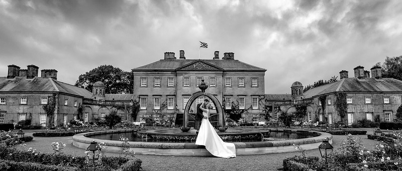dumfries house wedding photography