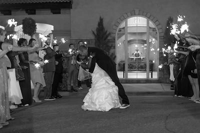 The Wedding of Kendra & Ben