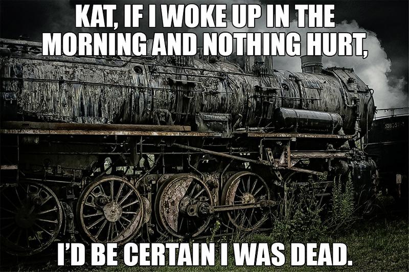 Certian I'd Be Dead.jpg