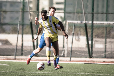 St Joseph go through to semi finals after penalty shootout with Lynx