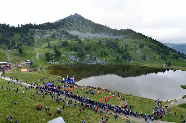 Cor des Alpes 2014