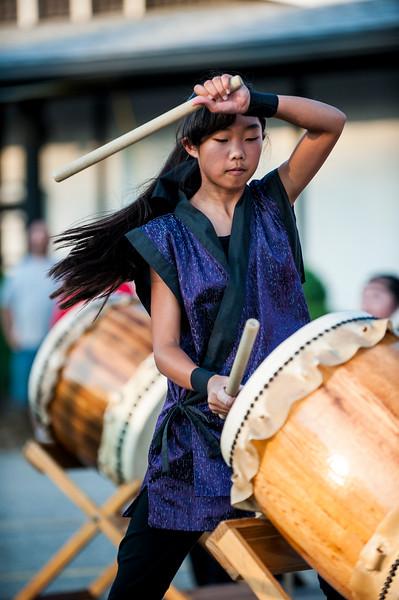 Obon Festival 2014