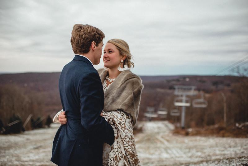 Requiem Images - Luxury Boho Winter Mountain Intimate Wedding - Seven Springs - Laurel Highlands - Blake Holly -1419.jpg