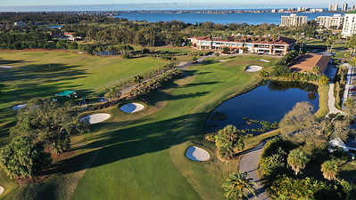 Bellaire Golf Club - East Course (Florida)
