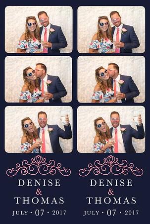 Denise & Thomas