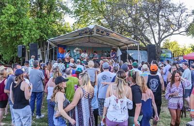 2018-04-21 Wildflower Music Festival, Chico, CA