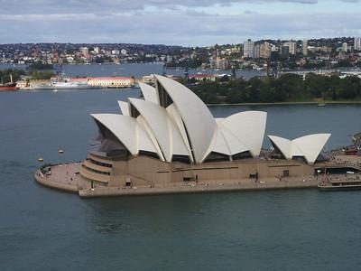 Australien 2003