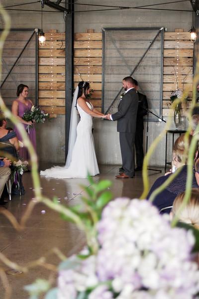 Russ & Kelly Wedding