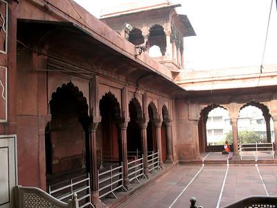 Jamaa Masjid (In Editing Phase)