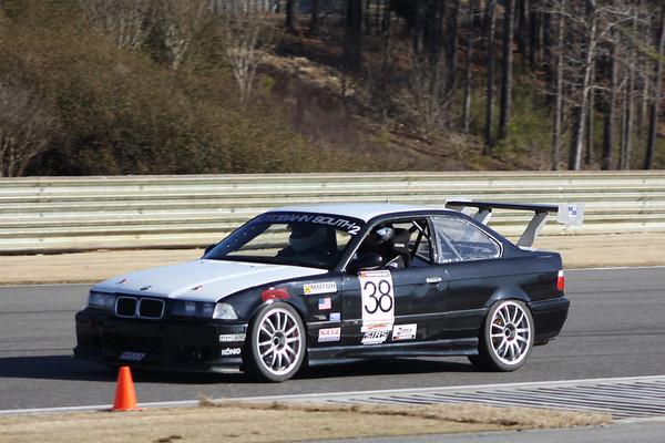 #38 BMW