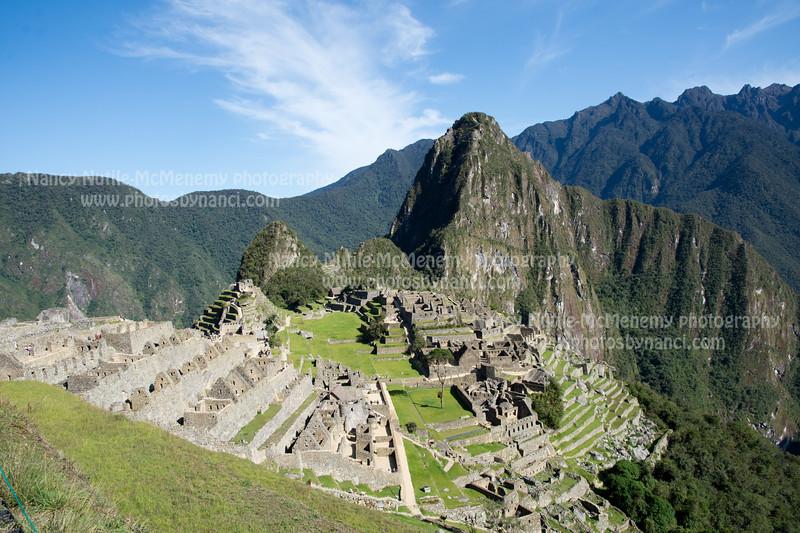 Peru Adventure December 2018