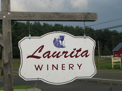 Laurita Winery