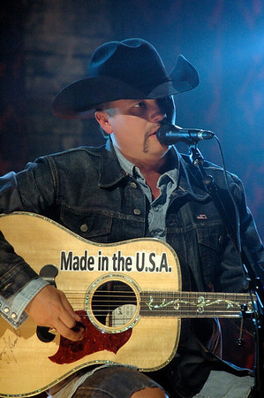 CMT 330 With John Rich