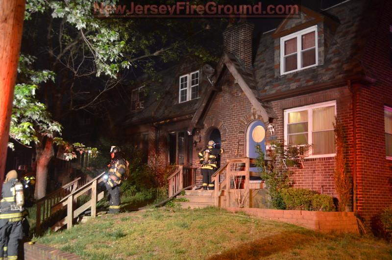 5-27-2015(Camden County)PENNSAUKEN 5326 Sherwood Terrace- Dwelling