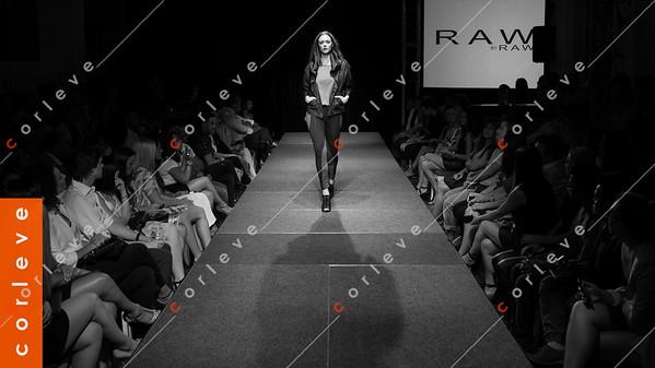 RAW BY RAW AW/13 RUNWAY
