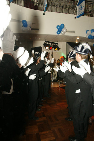 Aofsjeid vaan Vors Paul LIX 2009