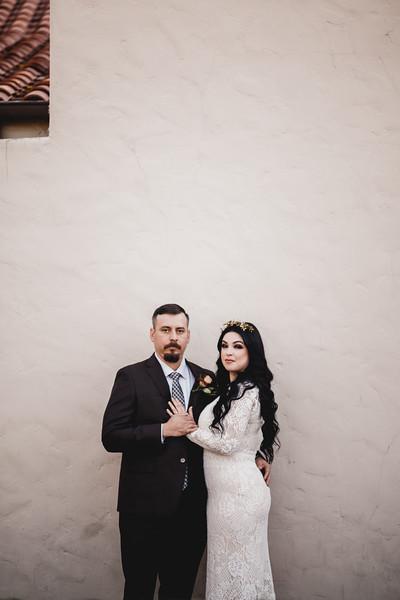 Jaynelle + Joaquin