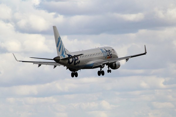 FlyBe (BE)