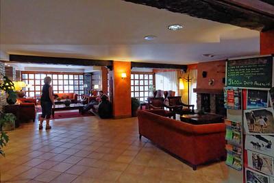 Hôtel Himàlaïa