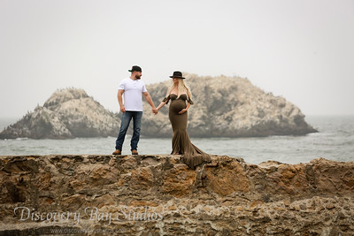 Kendra & Dylan Maternity Shoot 8-29-2021