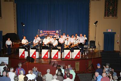 ANG Band of the NW AT2010