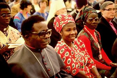 The Ecumenical Movement