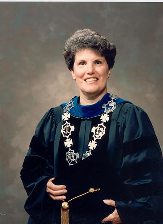 Sister Linda Bevilacqua