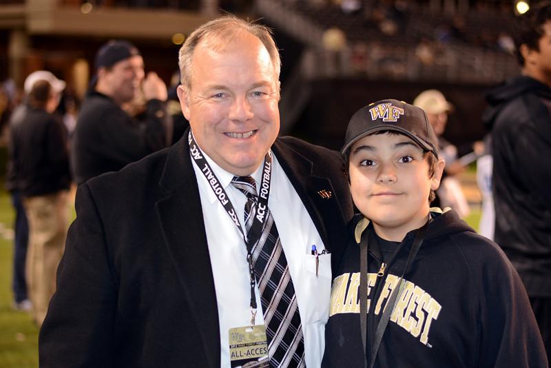 Steve Shutt and son Javi.jpg