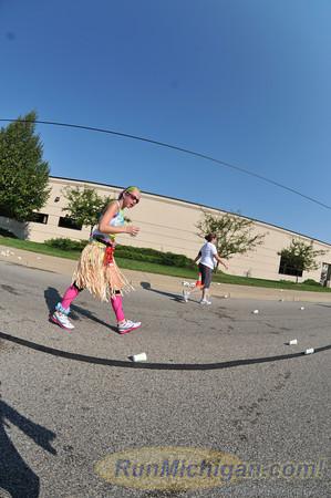 8K at 4.5 Mile Mark - 2012 Crim