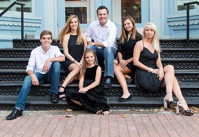 Ureste Family Photos 10.21.16