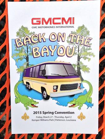GMCMI Spring Rally 2015