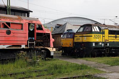SNCB Class 52