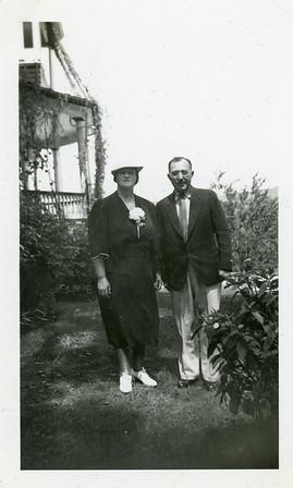 Echenbergs 1940s