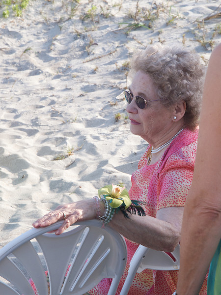 Jenny Fedorovich (Alicia's grandmother)