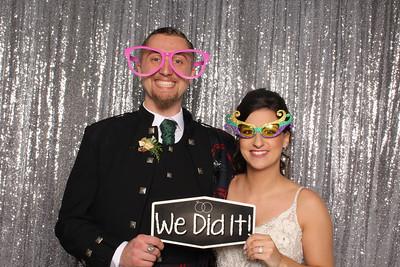 Courtney and Alexander's Wedding - January 19, 2019