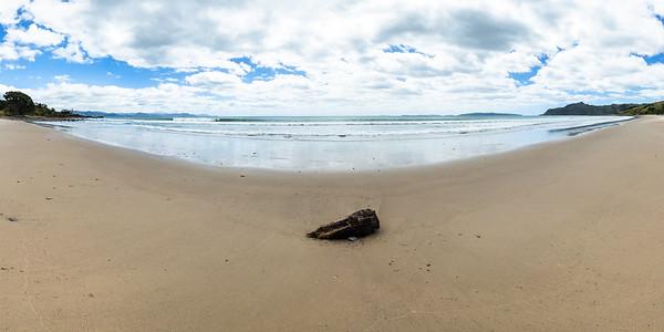 Kuaotunu Beach
