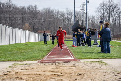 Boys and Girls Track