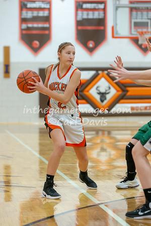 Buckeye Basketball 18-19