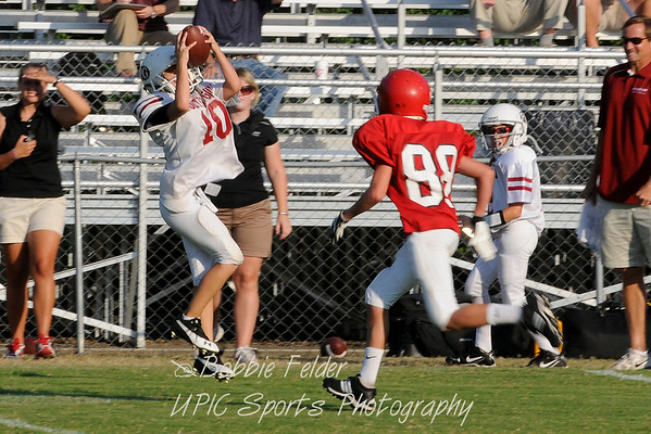 High School Football 2010