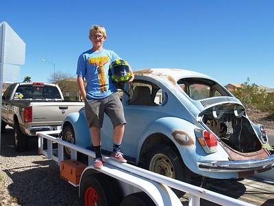 Autocross Beetle