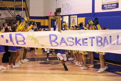 Boys Basketball Championship