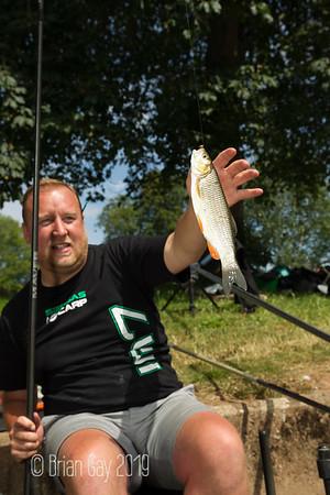 Simon Garbutt Hemp Fishing