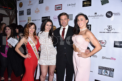 Roman Media Inc.'s 3rd Annual Red Carpet and Fashion Show