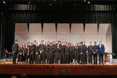 2020-02-26/7, WHS Percussion Guest Artist Concert